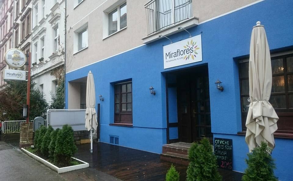 neues peruanisches restaurant in frankfurt am main peru vision. Black Bedroom Furniture Sets. Home Design Ideas
