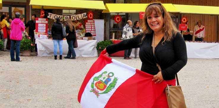 Radio salkantay cusco online dating 4
