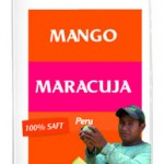 Mango-Maracuja-Saft