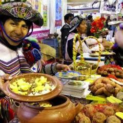 Der neue Industriezweig Perus: die Gastronomie
