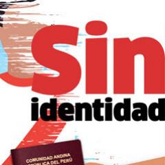 Ciudadanos peruanos en el extranjero sin identidad