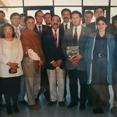 Rogelio Villegas - ein engagierter Entwicklungsökonom