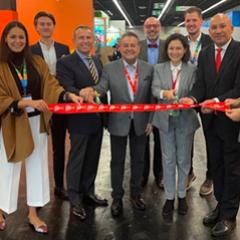 Eröffnung der ANUGA 2021, Quelle: Promperu