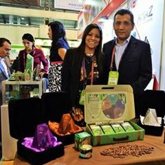 Expoalimentaria 2016: größte Lebensmittelmesse Lateinamerikas