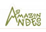 Amazon Andes - Superfoods del Perú