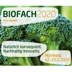 Peru erneut auf der BioFach 2020