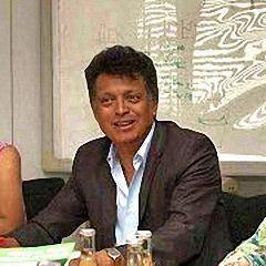 Carlos Zárate: Consultant und Trainer aus Peru