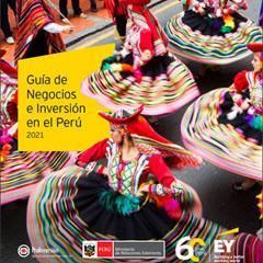 Peru Geschäfts- und Investitionsführer 2021