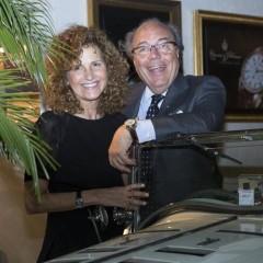 Die Uhren- und Schmuckmesse Baselworld und Peru