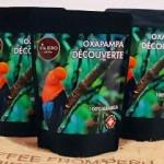 Entdeckung Oxapampa Espresso