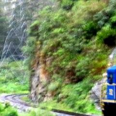 Bolivien, Peru und Deutschland sprechen über Eisenbahn