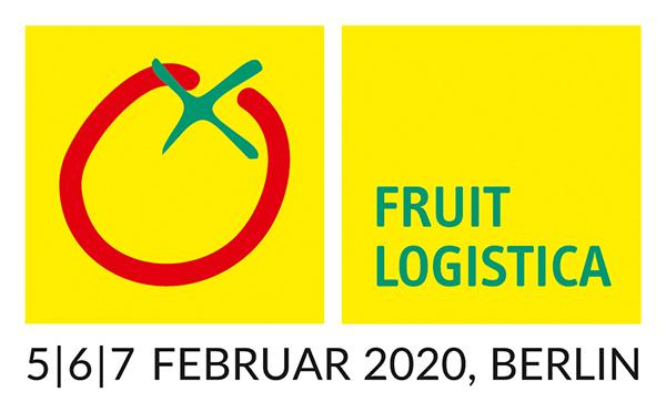 Feria Fruit Logistica 2020