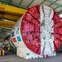 Herrenknecht liefert Tunnelbohrer für U-Bahn in Lima aus