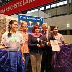 ITB 2018: Auswertung der peruanischen Teilnahme