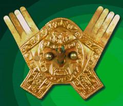 El Oro de los Incas - Exposición en Sarre