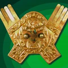 Das Gold der Inka - Ausstellung im Saarland