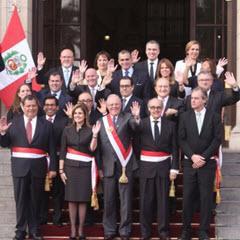 Regierungskrise in Peru gebannt?
