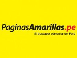 Gelbe Seiten in Peru