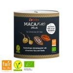 Macakao: Mischpulver aus Maca und Kakao