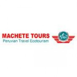 Machete Tours