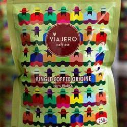 Mix Jungle Coffee