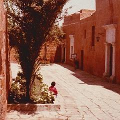 El Regreso (Die Rückkehr) - Hommage vom Komponisten Mario Cavagnaro an seine Heimatstadt Arequipa