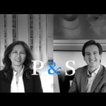 P & S Pacón und Schiantarelli