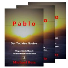 Pablo Geschichten aus Peru