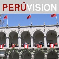 Testartikel von Peru-Vision