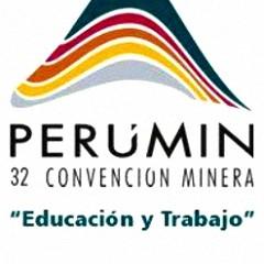 Die Perumin 32 - Bergbaukongress in Arequipa/Peru