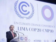 Was können wir von COP20 (Conference of the Parties) in Lima erwarten?