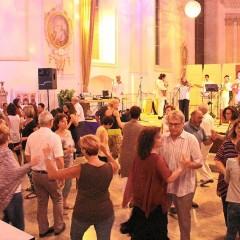Fiesta Peru beginnt mit einer Vernissage im Klosterbau