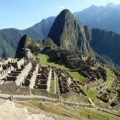 Verkauft Peru sein Kulturerbe?