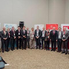 Schweizer Unternehmer in Peru Oktober 2017 - Stimmen