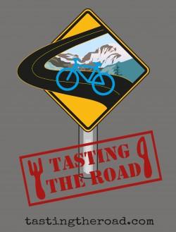 Tasting The Road