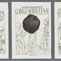 Exposición: Buen Gobierno de Sandra Gamarra