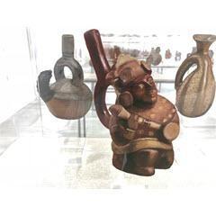 Bild von Sandra Gamarra, (c) Galeria Juana Aizpuru