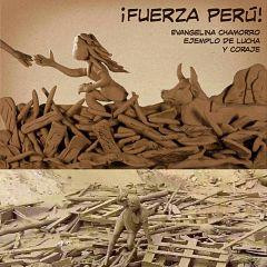 El Perú está experimentando uno de los peores desastres naturales de su historia