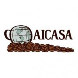 Cafetería Aicasa