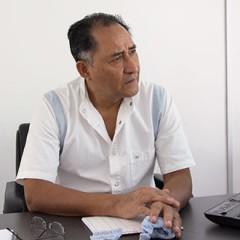 Alfonso Jaramillo Llorente: Ein Zahnarzt aus zwei Welten