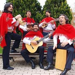 Das peruanische Musikensemble Alturas 2019 auf Tournee in Deutschland und der Schweiz