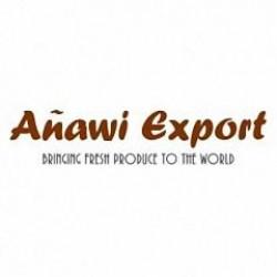 Añawi Export - Exotische Früchte und Gemüse