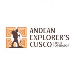 Andean Explorer's Cusco