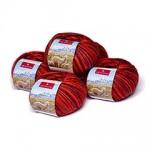 Alpaka Socken-Wolle - APU KUNTUR
