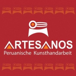 ARTESANOS - Peruanische Kunsthandarbeit