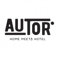 Autor - home meet & hotel