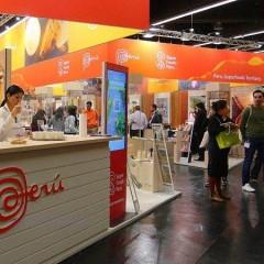 Peru auf der BioFach 2019