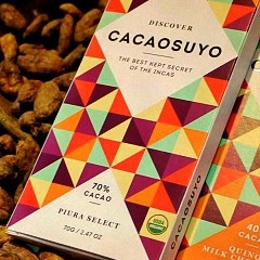 Peruanische Cacaosuyo-Schokolade bald in Deutschland?