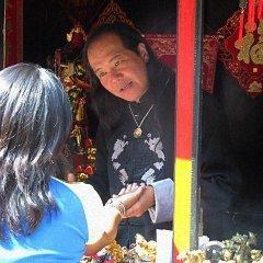 Chifa - Die peruanisch-chinesische Küche und die chinesische Neujahrsfeier
