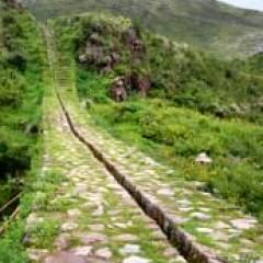 Ein weiterer Grund zur Reise: Inka-Straßennetz ist Weltkulturerbe